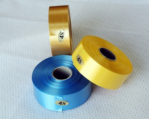 4s double bell curling ribbon