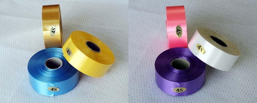 plastic ribbon manufacturers